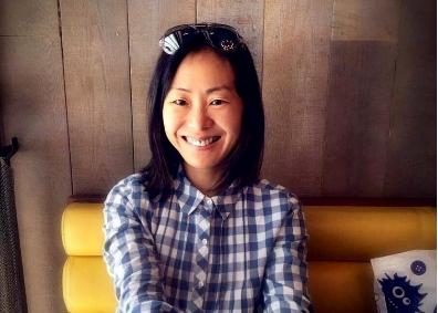 Katy Jiang Photo